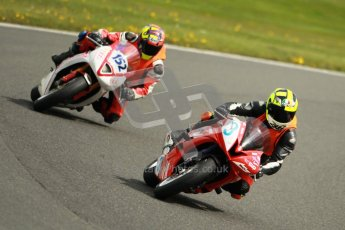 © Octane Photographic Ltd. Wirral 100, 28th April 2012. Formula 600, F600 Steelframed and Supertwins – Heat 1, Qualifying Race. Digital ref : 0306cb1d4933