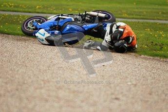 © Octane Photographic Ltd. Wirral 100, 28th April 2012. Formula 600, F600 Steelframed and Supertwins – Heat 2, Qualifying race, Jonathan Hulme - 600 Suzuki. Digital ref : 0307cb1d5095