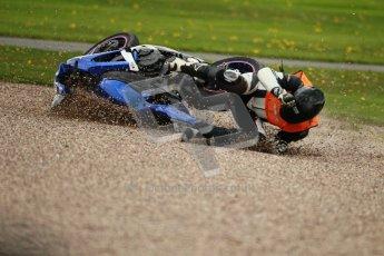 © Octane Photographic Ltd. Wirral 100, 28th April 2012. Formula 600, F600 Steelframed and Supertwins – Heat 2, Qualifying race, Jonathan Hulme - 600 Suzuki. Digital ref : 0307cb1d5099
