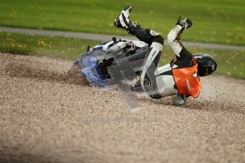 © Octane Photographic Ltd. Wirral 100, 28th April 2012. Formula 600, F600 Steelframed and Supertwins – Heat 2, Qualifying race, Jonathan Hulme - 600 Suzuki. Digital ref : 0307cb1d5101