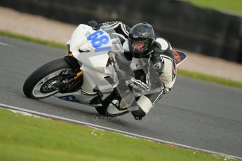 © Octane Photographic Ltd. Wirral 100, 28th April 2012. Powerbikes. Free practice. Digital ref : 0305cb1d4028