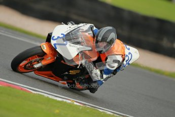 © Octane Photographic Ltd. Wirral 100, 28th April 2012. Powerbikes. Free practice. Digital ref : 0305cb1d4044