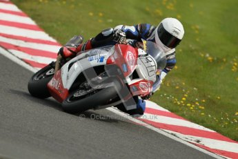 © Octane Photographic Ltd. Wirral 100, 28th April 2012. Powerbikes. Qualifying race. Digital ref : 0305cb1d4717