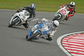 © Octane Photographic Ltd. Wirral 100, 28th April 2012. Powerbikes. Qualifying race. Digital ref : 0305cb1d4824