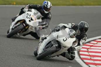 © Octane Photographic Ltd. Wirral 100, 28th April 2012. Powerbikes. Qualifying race. Digital ref : 0305cb1d4832