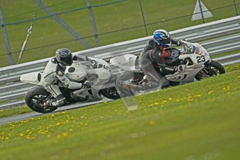 © Octane Photographic Ltd. Wirral 100, 28th April 2012. Powerbikes. Qualifying race. Digital ref : 0305cb1d4842