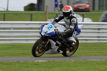 © Octane Photographic Ltd. Wirral 100, 28th April 2012. Powerbikes. Free practice. Digital ref : 0305lw7d0993