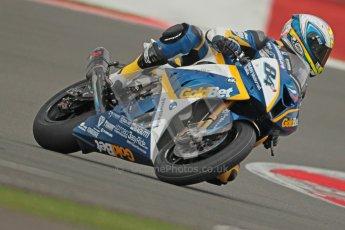 © Octane Photographic Ltd. World Superbike Championship – Silverstone, 1st Free Practice. Friday 3rd August 2012. Digital Ref : 0443cb1d0015