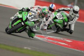 © Octane Photographic Ltd. World Superbike Championship – Silverstone, 1st Free Practice. Friday 3rd August 2012. Digital Ref : 0443cb1d0053