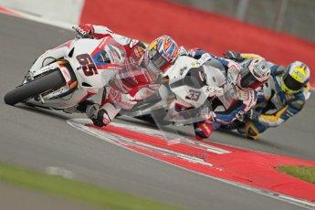 © Octane Photographic Ltd. World Superbike Championship – Silverstone, 1st Free Practice. Friday 3rd August 2012. Jonathan Rea - Honda CBR1000RR - Honda World Superbike Team. Digital Ref : 0443cb1d0093