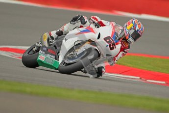 © Octane Photographic Ltd. World Superbike Championship – Silverstone, 1st Free Practice. Friday 3rd August 2012. Digital Ref : 0443cb1d0182