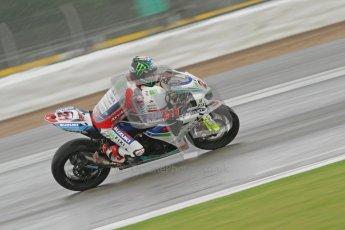 © Octane Photographic Ltd. World Superbike Championship – Silverstone, 1st Free Practice. Friday 3rd August 2012. Digital Ref : 0443cb7d0044