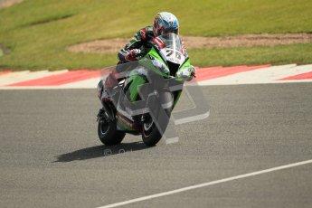 © Octane Photographic Ltd. World Superbike Championship – Silverstone, 1st Qualifying Practice. Friday 3rd August 2012. Digital Ref : 0444cb1d0763