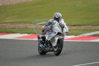 © Octane Photographic Ltd. World Superbike Championship – Silverstone, 1st Qualifying Practice. Friday 3rd August 2012. Marco Melandri - BMW S1000 RR - BMW Motorrad Motorsport. Digital Ref : 0444cb1d0795