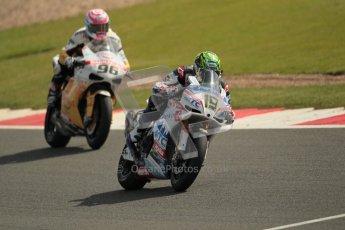 © Octane Photographic Ltd. World Superbike Championship – Silverstone, 1st Qualifying Practice. Friday 3rd August 2012. Digital Ref : 0444cb1d0896