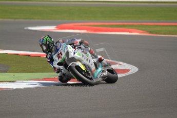 © Octane Photographic Ltd. World Superbike Championship – Silverstone, 2nd Free Practice. Saturday 4th August 2012. Digital Ref : 0446cb7d1725