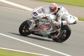 © Octane Photographic Ltd. World Superbike Championship – Silverstone, 2nd Free Practice. Saturday 4th August 2012. Digital Ref : 0446cb7d1875