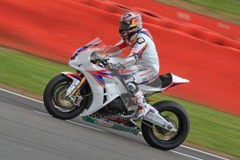 © Octane Photographic Ltd. World Superbike Championship – Silverstone, 2nd Free Practice. Saturday 4th August 2012. Digital Ref : 0446cb7d1889