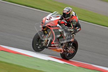 © Octane Photographic Ltd. World Superbike Championship – Silverstone, 2nd Free Practice. Saturday 4th August 2012. Digital Ref : 0446cb7d1981