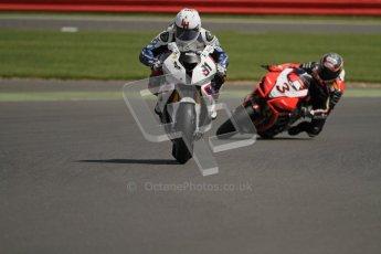 © Octane Photographic Ltd. World Superbike Championship – Silverstone, 2nd Free Practice. Saturday 4th August 2012. Digital Ref : 0446lw7d0241