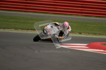 © Octane Photographic Ltd. World Superbike Championship – Silverstone, 2nd Free Practice. Saturday 4th August 2012. Digital Ref : 0446lw7d0273
