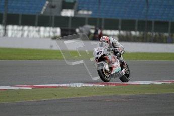 © Octane Photographic Ltd. World Superbike Championship – Silverstone, 2nd Free Practice. Saturday 4th August 2012. Digital Ref : 0446lw7d0381