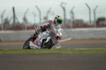 © Octane Photographic Ltd. World Superbike Championship – Silverstone, 2nd Qualifying Practice. Saturday 4th August 2012. Digital Ref : 0445lw1d1329