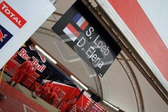 Sebastien Loeb, Daniel Elena, Citroen DS3 WRC, Wales Rally GB 2012