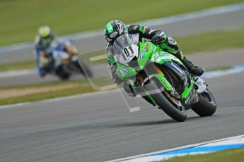 © Octane Photographic Ltd. 2012 World Superbike Championship – European GP – Donington Park. Saturday 12th May 2012. WSBK Free Practice. Digital Ref : 0333cb1d4117