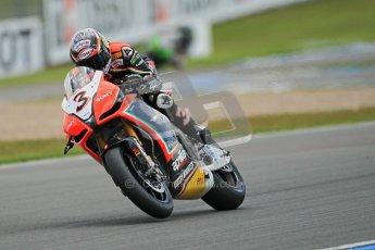 © Octane Photographic Ltd. 2012 World Superbike Championship – European GP – Donington Park. Saturday 12th May 2012. WSBK Free Practice. Digital Ref : 0333cb1d4133