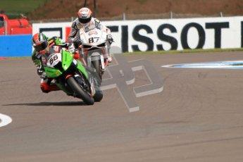 © Octane Photographic Ltd. 2012 World Superbike Championship – European GP – Donington Park. Saturday 12th May 2012. WSBK Free Practice. Digital Ref : 0333cb7d2047