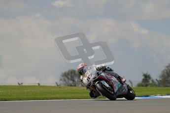 © Octane Photographic Ltd. 2012 World Superbike Championship – European GP – Donington Park. Saturday 12th May 2012. WSBK Free Practice. Digital Ref : 0333lw7d5397