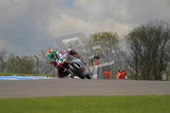 © Octane Photographic Ltd. 2012 World Superbike Championship – European GP – Donington Park. Saturday 12th May 2012. WSBK Free Practice. Digital Ref : 0333lw7d5480
