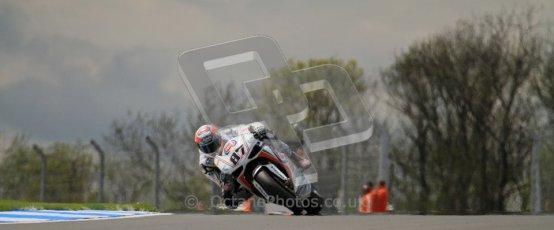 © Octane Photographic Ltd. 2012 World Superbike Championship – European GP – Donington Park. Saturday 12th May 2012. WSBK Free Practice. Digital Ref : 0333lw7d5754