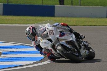 © Octane Photographic Ltd. 2012 World Superbike Championship – European GP – Donington Park. Saturday 12th May 2012. WSBK Saturday Qualifying practice. Marco Melandri. Digital Ref : 0332lw7d5245