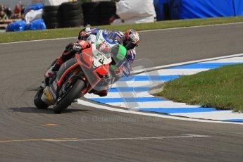 © Octane Photographic Ltd 2012. World Superbike Championship – European GP – Donington Park, Sunday 13th May 2012. Race 2. Digital Ref : 0337lw7d7954