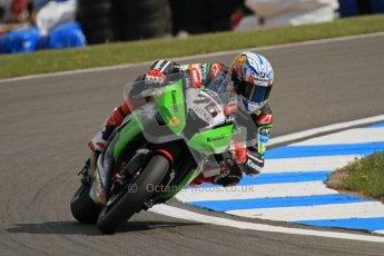 © Octane Photographic Ltd 2012. World Superbike Championship – European GP – Donington Park, Sunday 13th May 2012. Race 2. Digital Ref : 0337lw7d7964