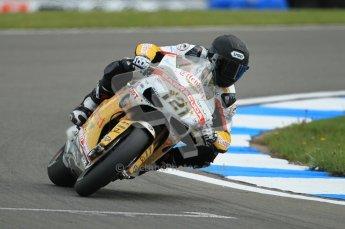 © Octane Photographic Ltd 2012. World Superbike Championship – European GP – Donington Park. Superpole session 1. Digital Ref : 0334cb1d4286