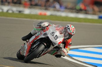 © Octane Photographic Ltd 2012. World Superbike Championship – European GP – Donington Park. Superpole session 1. Digital Ref : 0334cb1d4325