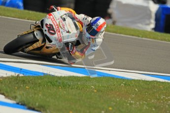 © Octane Photographic Ltd 2012. World Superbike Championship – European GP – Donington Park. Superpole session 1. Digital Ref : 0334cb1d4348