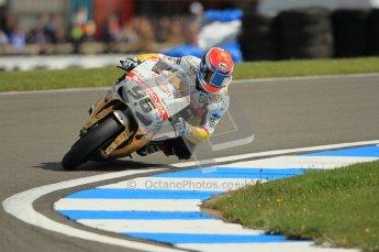 © Octane Photographic Ltd 2012. World Superbike Championship – European GP – Donington Park. Superpole session 1. Digital Ref : 0334cb1d4356