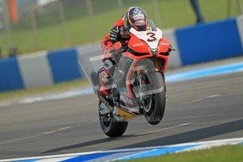 © Octane Photographic Ltd 2012. World Superbike Championship – European GP – Donington Park. Superpole session 2. Digital Ref : 0334cb1d4478
