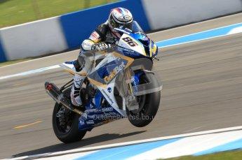 © Octane Photographic Ltd 2012. World Superbike Championship – European GP – Donington Park. Superpole session 1. Digital Ref : 0334cb7d2116