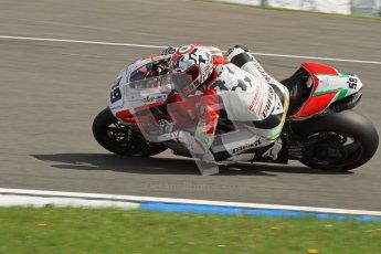 © Octane Photographic Ltd 2012. World Superbike Championship – European GP – Donington Park. Superpole session 1. Digital Ref : 0334lw7d5932