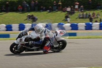 © Octane Photographic Ltd 2012. World Superbike Championship – European GP – Donington Park. Superpole session 1. Digital Ref : 0334lw7d5936
