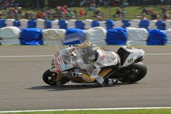 © Octane Photographic Ltd 2012. World Superbike Championship – European GP – Donington Park. Superpole session 1. Digital Ref : 0334lw7d5989
