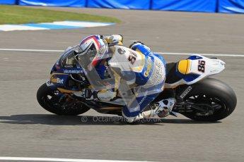 © Octane Photographic Ltd 2012. World Superbike Championship – European GP – Donington Park. Superpole session 1. Digital Ref : 0334lw7d6037