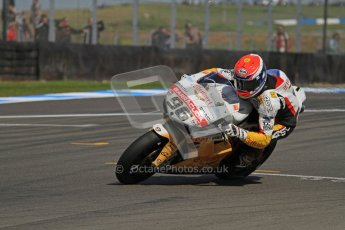 © Octane Photographic Ltd 2012. World Superbike Championship – European GP – Donington Park. Superpole session 2. Digital Ref : 0334lw7d6196