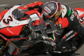 © Octane Photographic Ltd 2012. World Superbike Championship – European GP – Donington Park. Superpole session 2. Digital Ref : 0334lw7d6270
