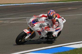 © Octane Photographic Ltd 2012. World Superbike Championship – European GP – Donington Park. Superpole session 3. Jonathan Rea. Digital Ref : 0334lw7d6325